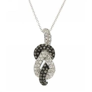 Prima  Black Diamond  Pendant